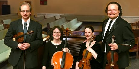 Allegheny String Quartet tickets