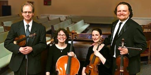 Allegheny String Quartet