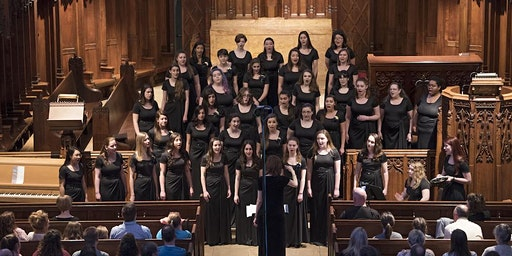 Pittsburgh Women's Choral Ensemble