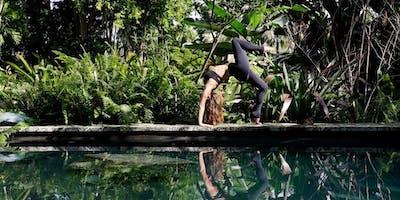 Miami Vibes: Yoga + Wellness Panel Discussion