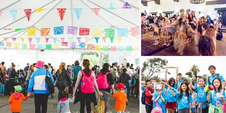 Pasados del Presidio: Afternoon Fun for Kids tickets