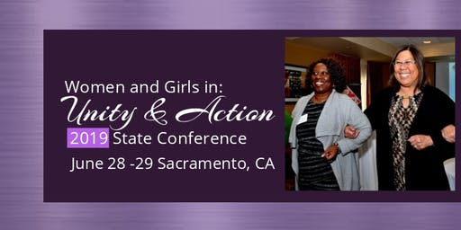 Women and Girls in Unity & Action