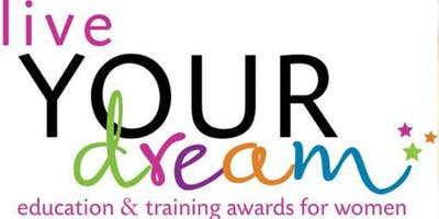Live Your Dream Awards Lunch