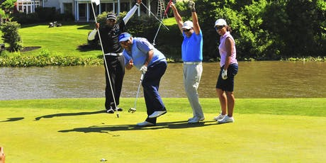 2019 Annual Golf Classic - A Day of Business Golf  tickets