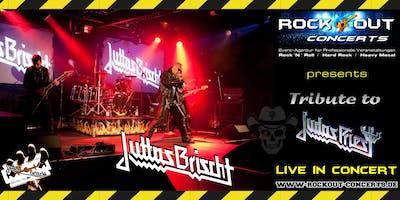 Juttas Brischt - Judas Priest Tribute