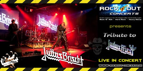 JUTTAS BRISCHT - Judas Priest Tribute Tickets