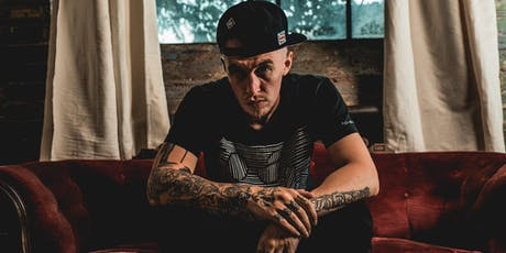 Shotty Horroh - Vancouver tickets