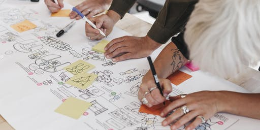 Service design workshops (Sydney)