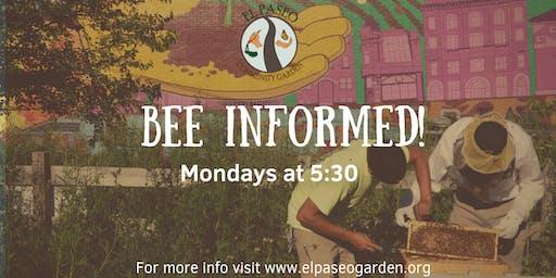 Bee Informed