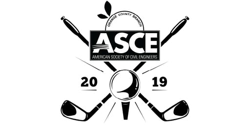 2019 ASCE OC Golf Tournament