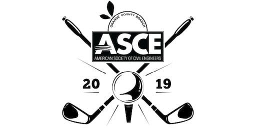 2019 ASCE OC Golf Tournament