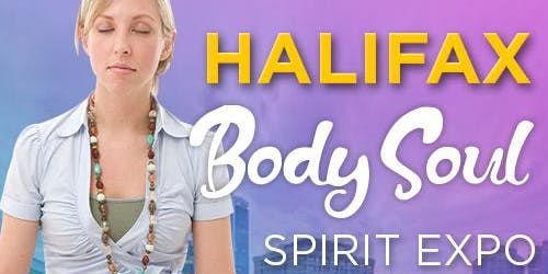 Halifax Body Soul & Spirit Expo (Fall 2019)