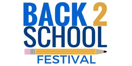 2019 Queen City Back To School Festival tickets