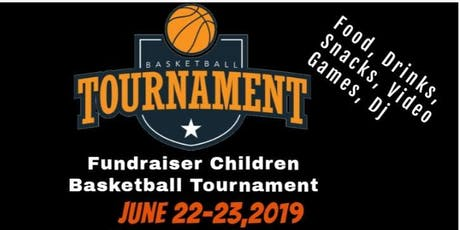 Basketball Tournament Weekend tickets