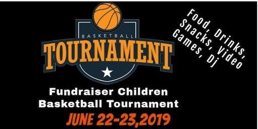 Basketball Tournament Weekend
