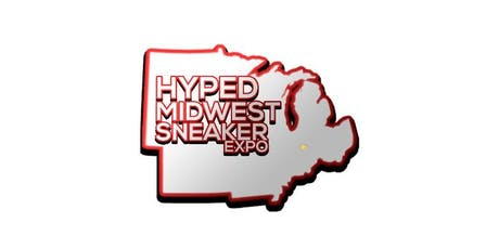 Hyped Midwest Sneaker Expo tickets