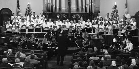 Handel's Messiah 32nd Annual Performance tickets