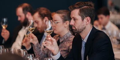 Court of Master Sommeliers Introductory / Certified Preparatory Workshop ADELAIDE 2019