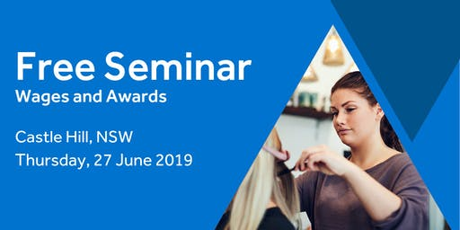 Free Seminar: Calculating Employee Wages – Castle Hill, 27th June