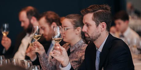 Court of Master Sommeliers Introductory / Certified Preparatory Workshop HOBART 2019 tickets