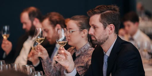 Court of Master Sommeliers Introductory / Certified Preparatory Workshop HOBART 2019
