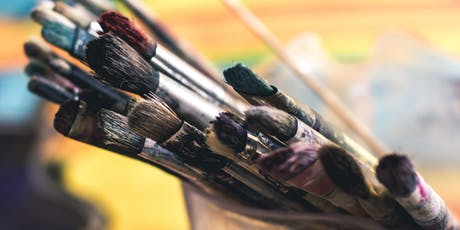 Art Group @ Huonville Library tickets