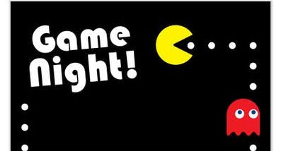 Red Light Green Light Game Night
