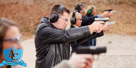Firearms Safety  - North Lakes tickets