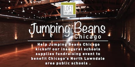Chicago Public School supplies fundraiser. tickets