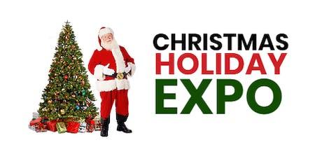 2019 Queen City Christmas Expo tickets