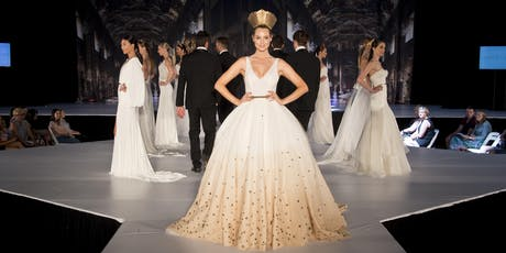 Ultimate Bridal Event MELBOURNE - VIP Experience tickets