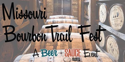 MO Bourbon Trail Fest - Fall 2019