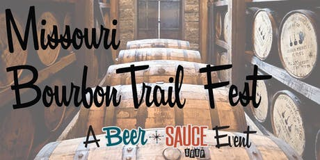 MO Bourbon Trail Fest - Fall 2019 tickets