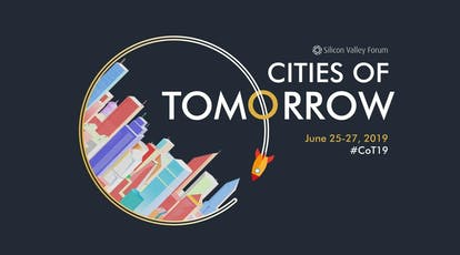 Cities of Tomorrow: Smart Cities Immersion Program tickets