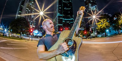 Mike Massé in Concert in Dallas