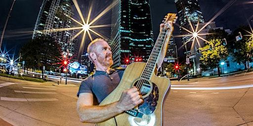 Mike Massé in Concert in Dallas (Plano)
