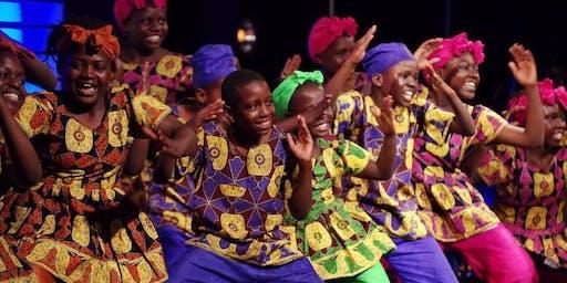 Amani Children's Choir & Operation Christmas Child