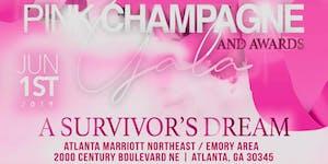 2019 Pink Champagne Gala & Awards