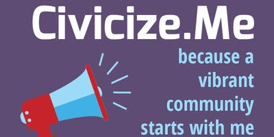 Civicize Me: How to Engage Your Political Officials for Change Workshop