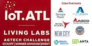 IoT.ATL Living Labs Kick-Off