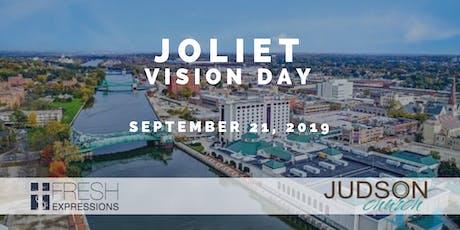Vision Day - Joliet, IL tickets