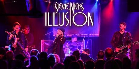 Stevie Nick's Illusion tickets