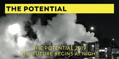The Potential - Detroit's Night Economy Conference 2019