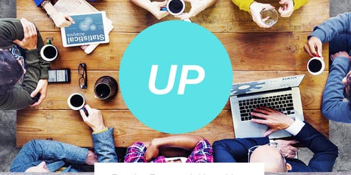 TEAM UP Referral Group