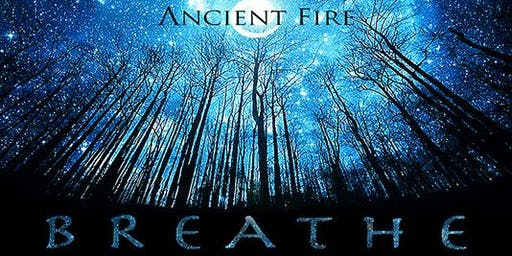 Shamanic Breathwork and Sound Healing at Ancient Fire
