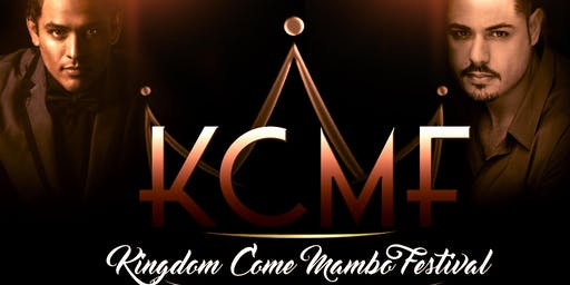 Kingdom Come Mambo Festival