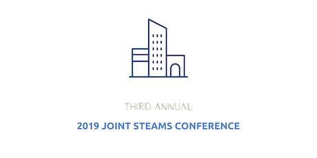 STEAMS 2019 Conference tickets