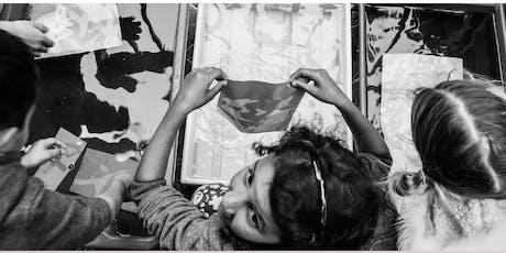 Sun Prints - Workshop for Children tickets