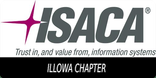 ILLOWA ISACA Fall SEMINAR 2019