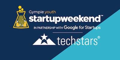 Gympie Region StartUp Weekend